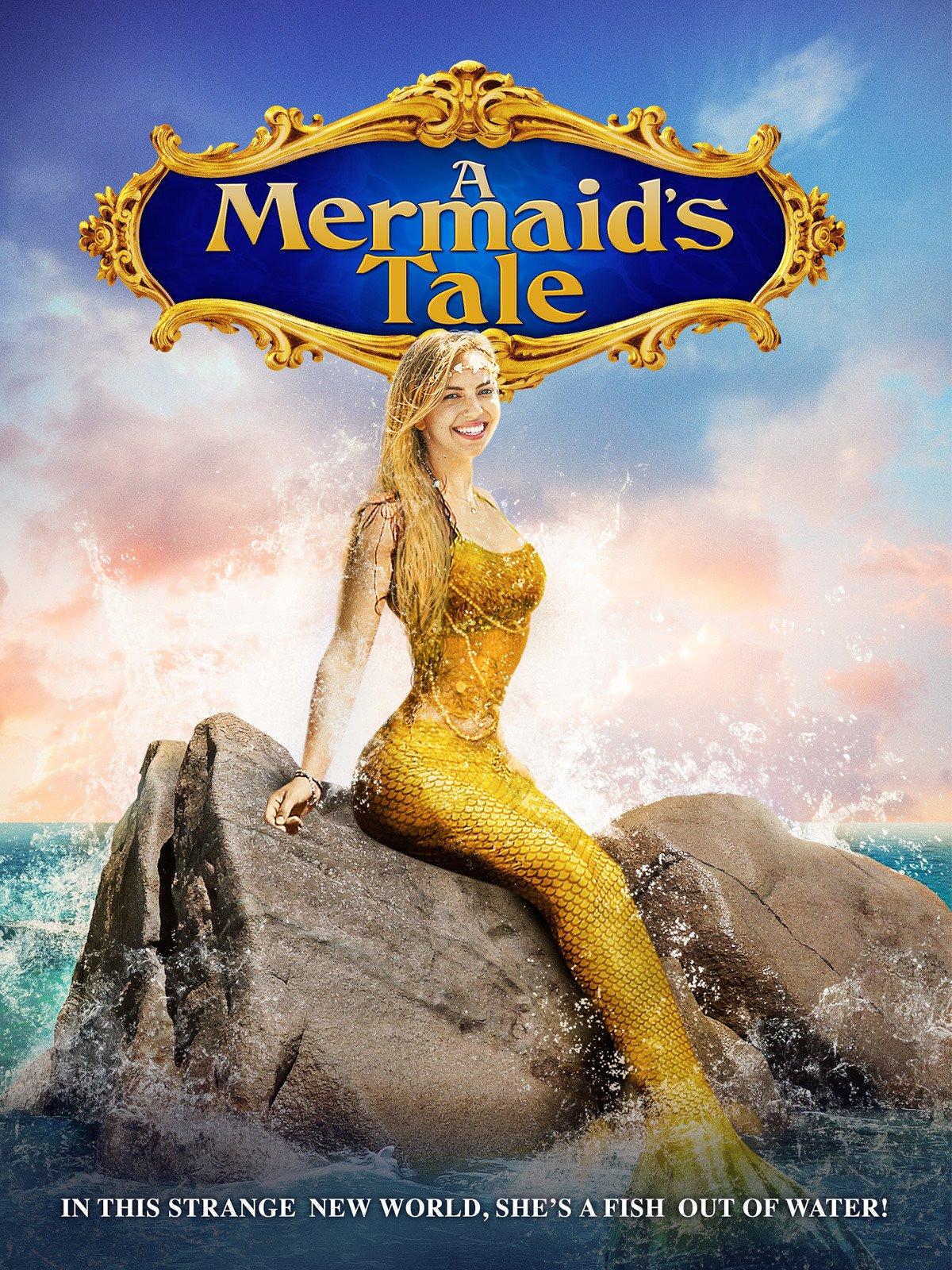 A Mermaid's Tale on Amazon Prime Video UK