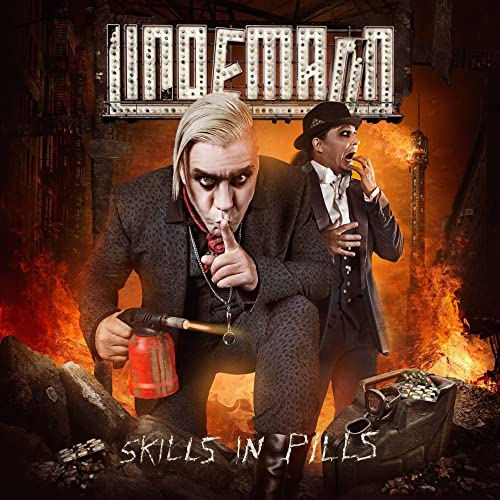Lindemann - Skills In Pills (Special Edition)
