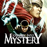 img - for Journey Into Mystery (Issues) (48 Book Series) book / textbook / text book