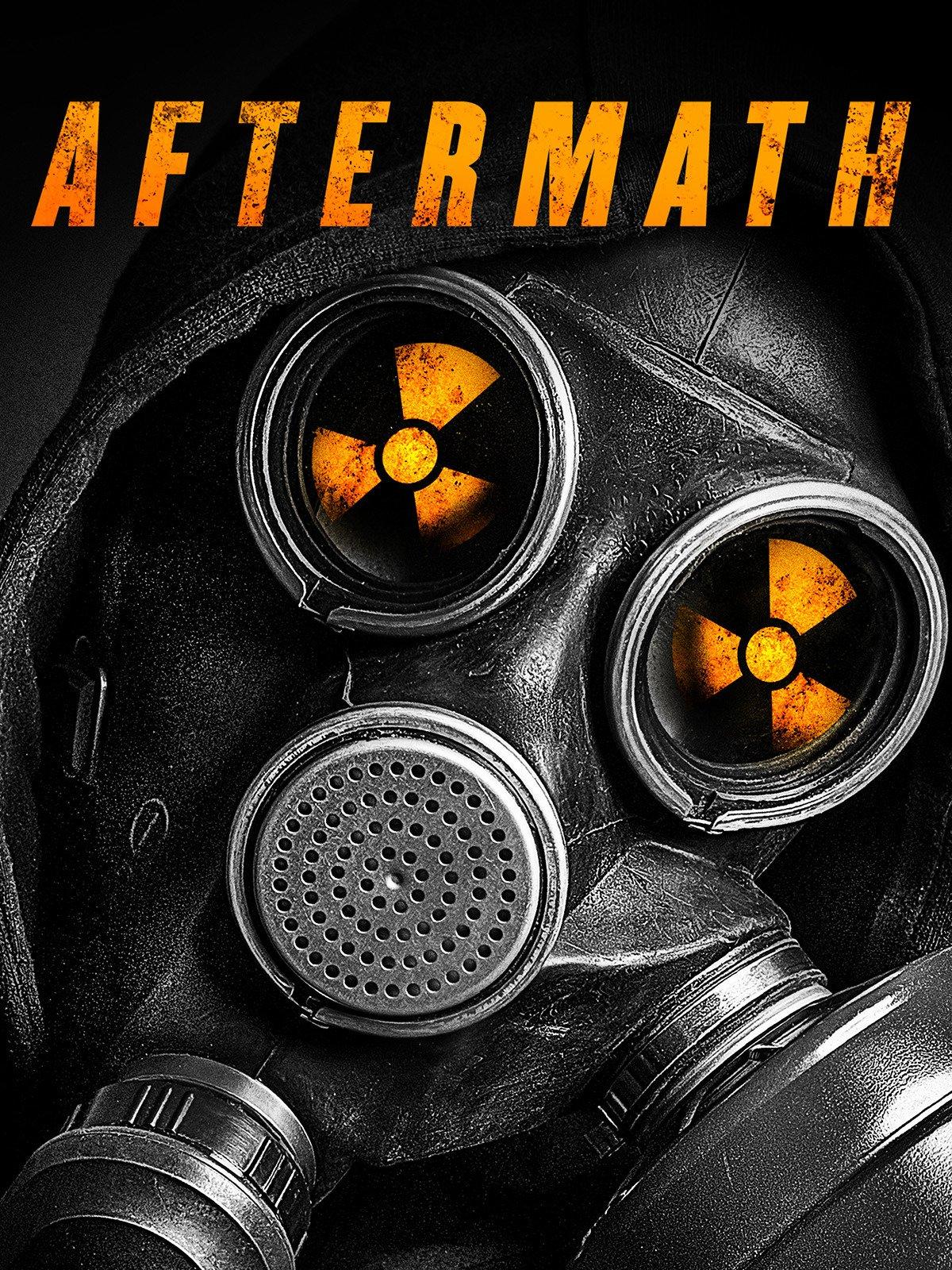 Aftermath on Amazon Prime Video UK