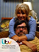 THE ROYLE FAMILY: BARBARA'S OLD RING