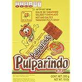 De La Rosa Candy Bar Pulparindo Rglr