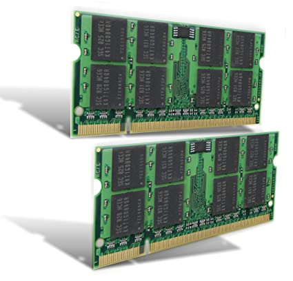 antarris 4Go 2x 2Go IBM Thinkpad T6164596460646164708889