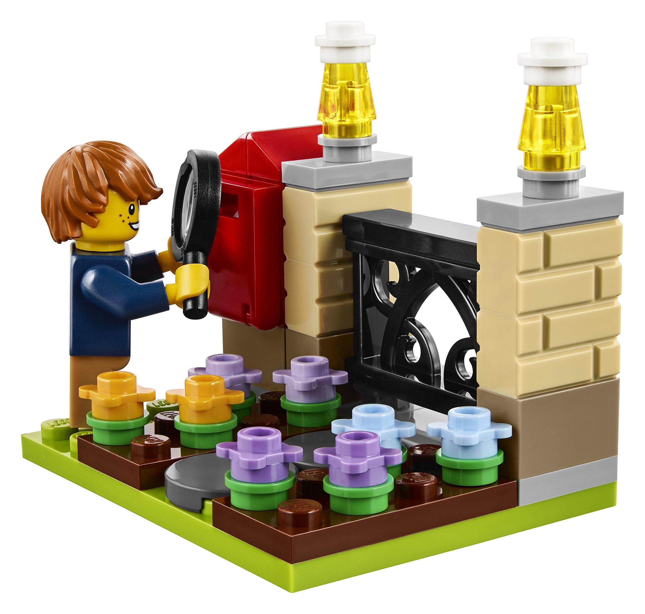 Lego Easter Egg Hunt
