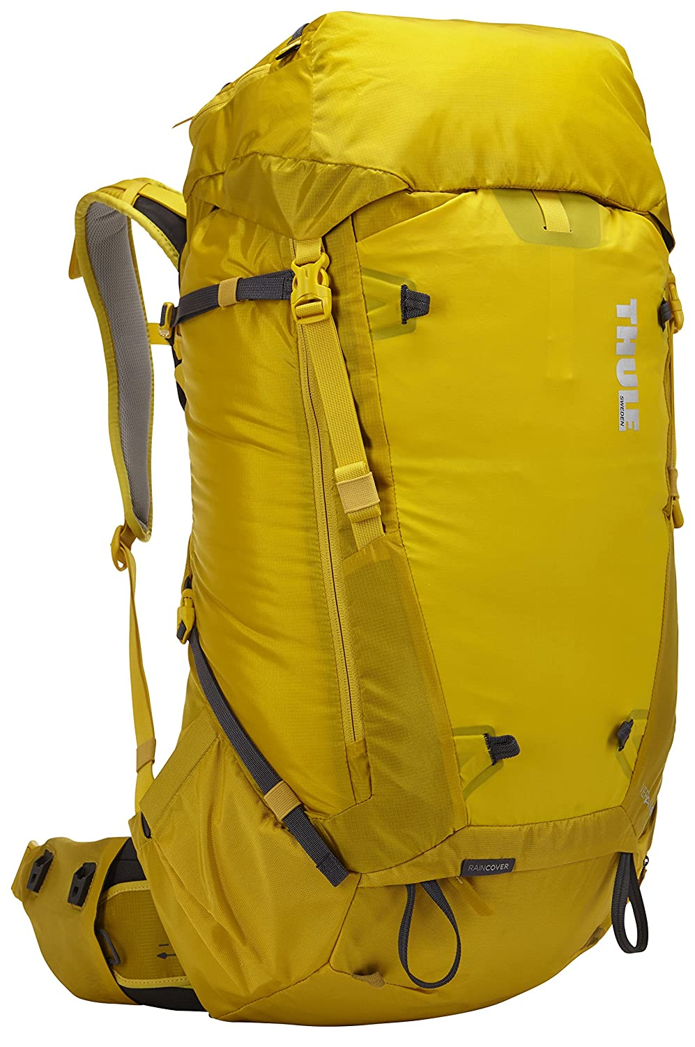 Thule Versant 60L Men's Backpacking Pack - Mikado
