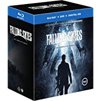 Falling Skies: The Complete Series on Blu-ray