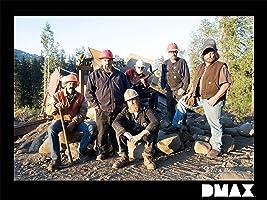 Die Schatzsucher - Goldrausch in Alaska Staffel 1