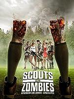 Scouts Vs Zombies Handbuch Zur Zombie - Apokalypse
