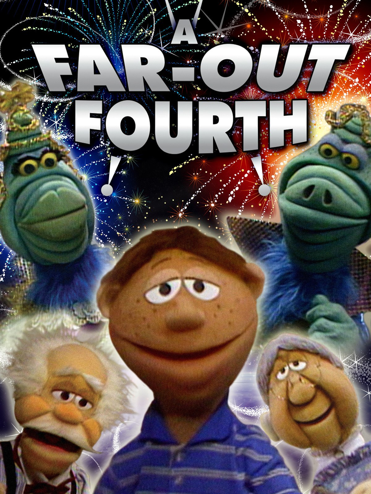 A Far-Out Fourth