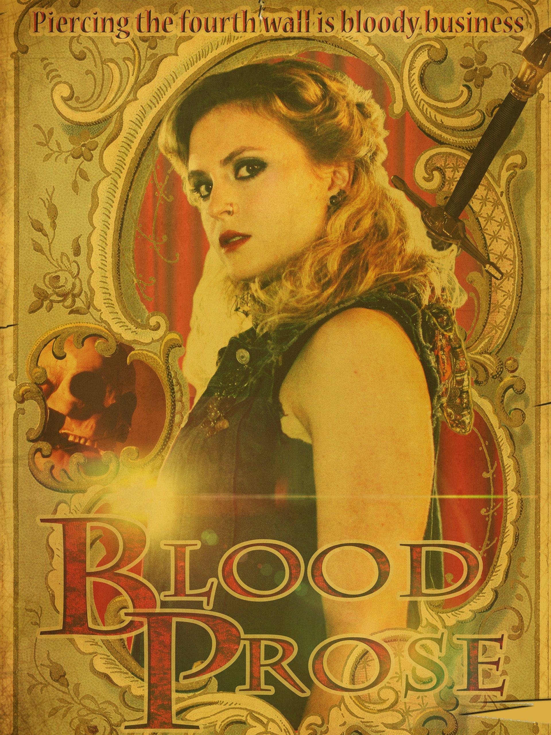 Blood Prose on Amazon Prime Video UK