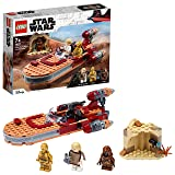 レゴ(LEGO) スター・ウォーズ ルーク・スカイウォーカーのランドスピーダー(TM) 75271