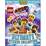 THE LEGO® MOVIE 2  Ultimate Sticker Collection
