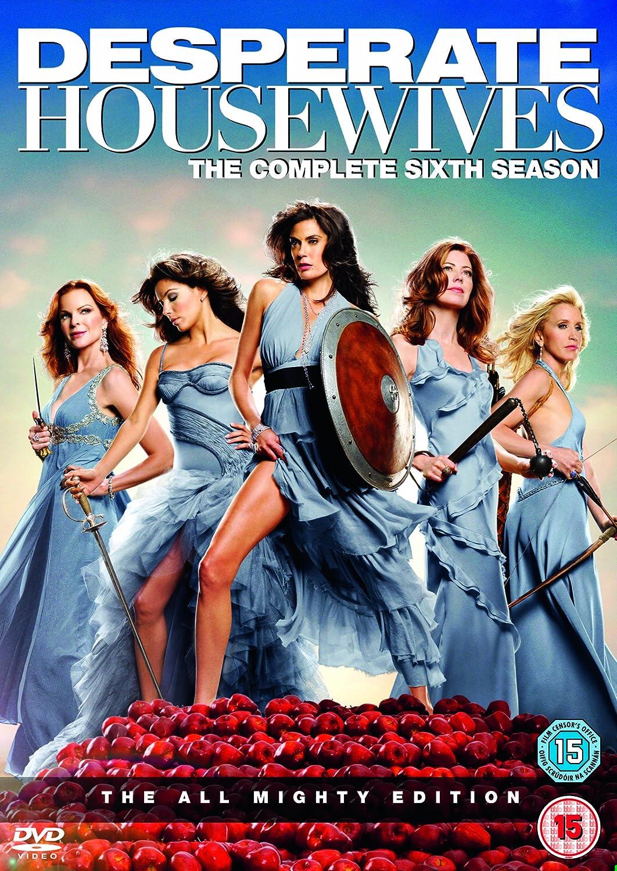 Desperate Housewives Season 4 Desperate Housewives Season
