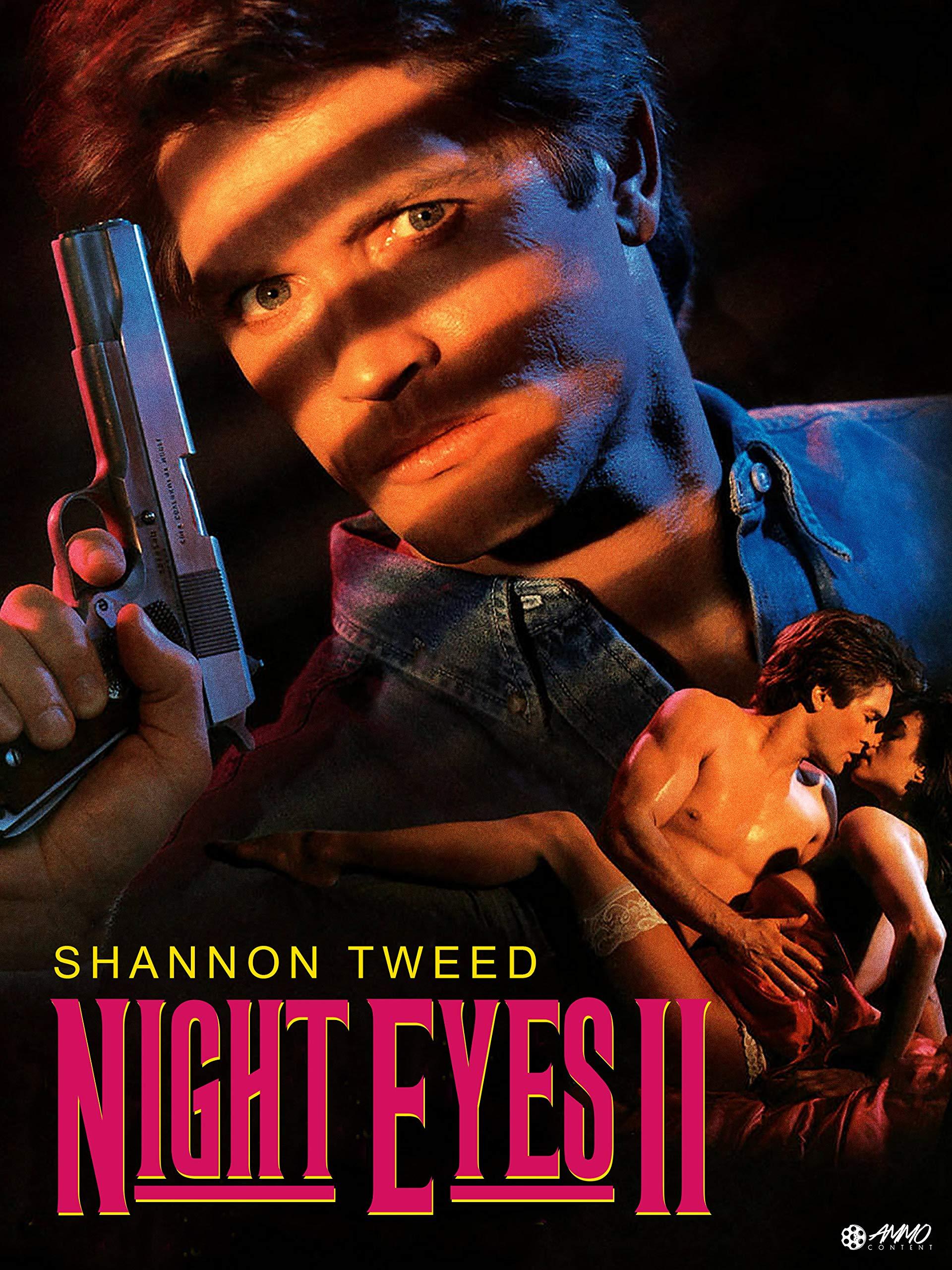 Night Eyes 2 on Amazon Prime Video UK