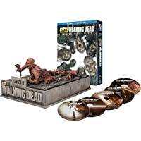 The Walking Dead: Season 5 Limited Edition [Blu-ray]