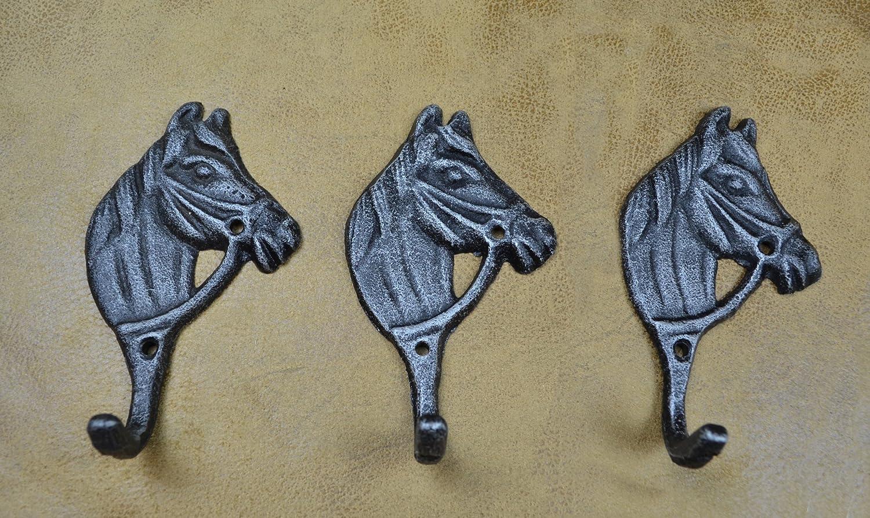 animal decorative wall hooks horse decor wall hooks for coats and keys decorative animal hooks