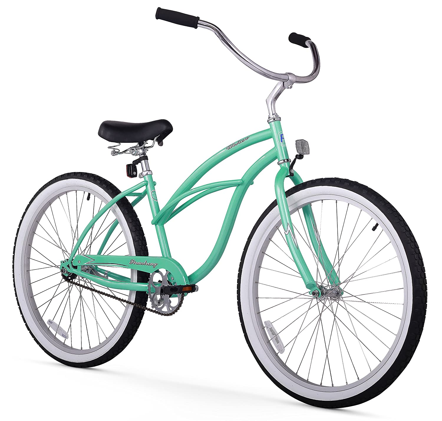 7 Best Cheap Cruiser Bikes For Men Amp Women 2017