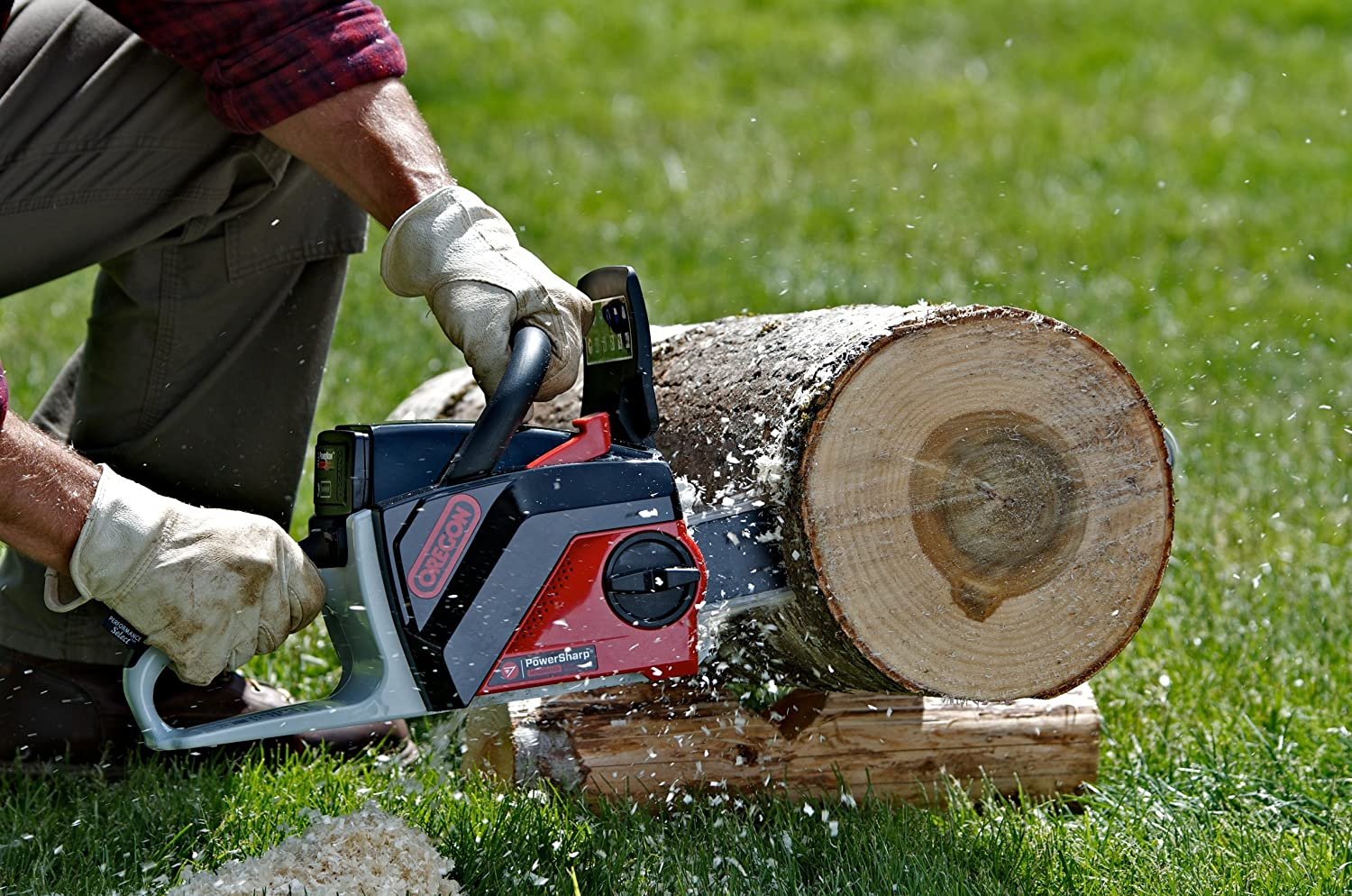 Buying Guide Electric Chainsaw