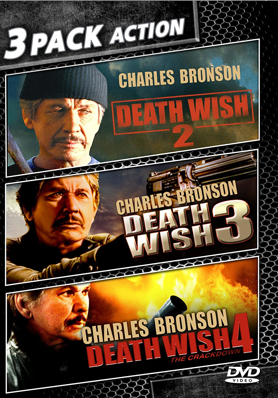 Bronson Death Wish 2 Death Wish 2/death Wish
