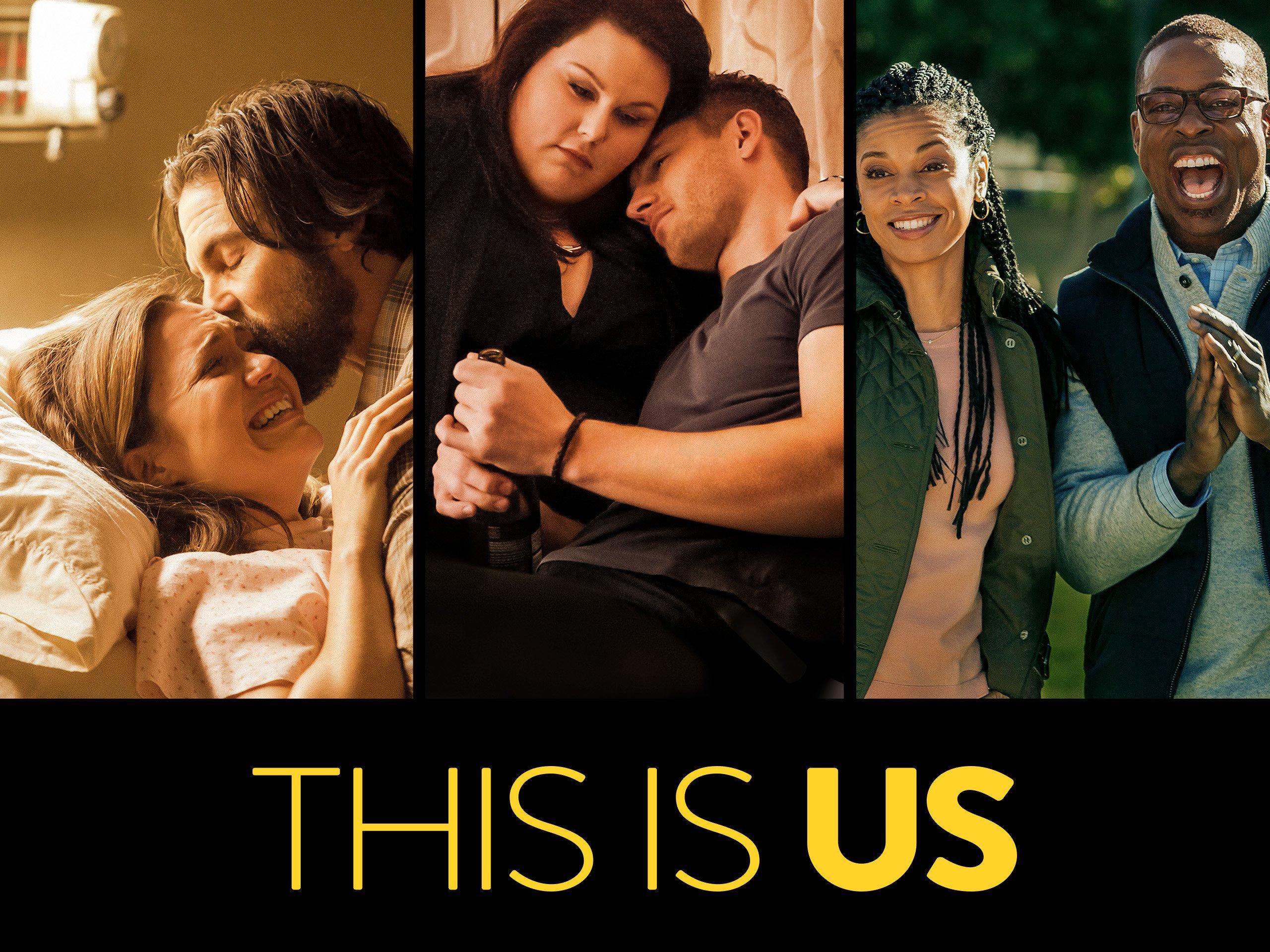 This is Us Season 1 - Season 1