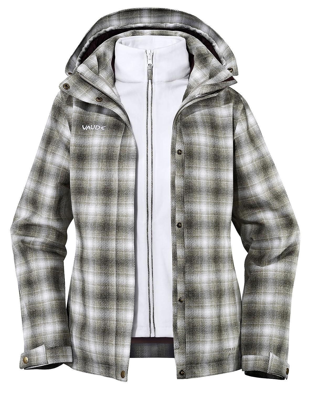 Vaude Doppeljacke Women's Klua 3in1 Jacket shell günstig online kaufen