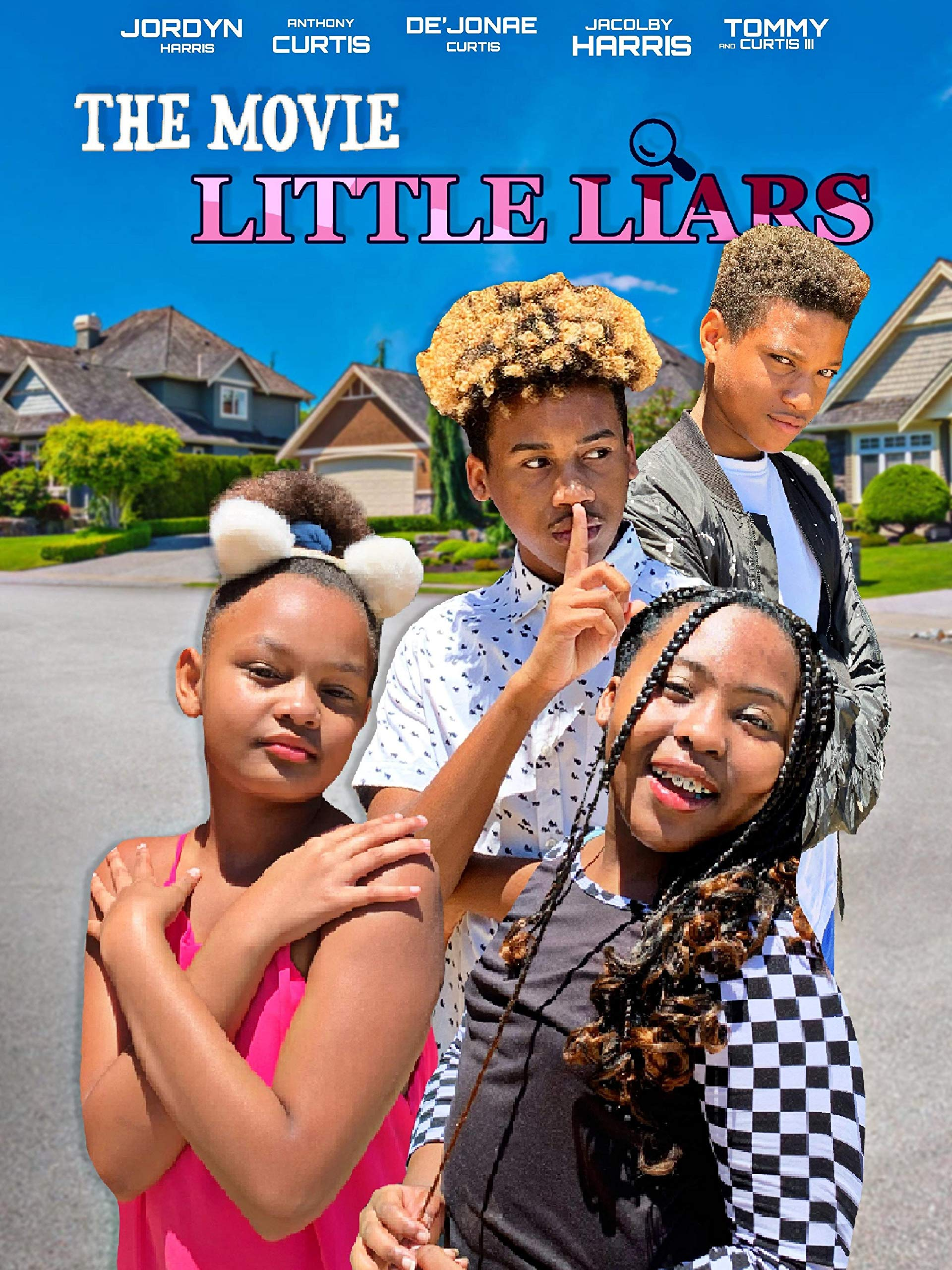 Little Liars the Movie