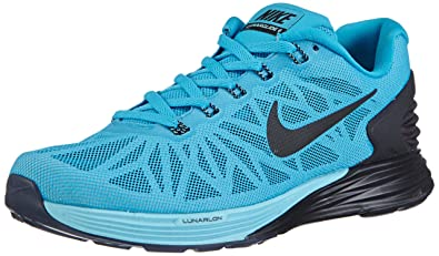 be4e7854db9a4 ... Price in India NIKE LUNARGLIDE 6 BLUE MEN S RUNNING SHOES-654433-403 .