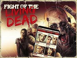 Fight of the Living Dead, Season 1