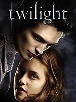 Twilight - Extended Edition (Plus Bonus Feature)