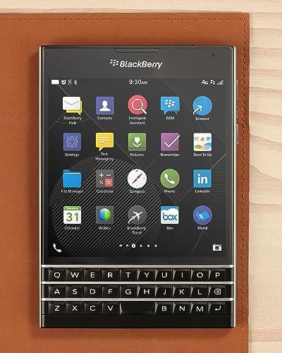 BlackBerry 黑莓 Passport 智能手机