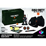Exquisite Gaming Call of Duty Black Ops IV Big Box (Color: multi-colored)
