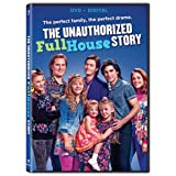 The Unauthorized Full House Story [DVD + Digital]