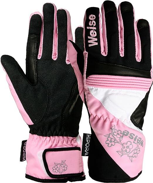 Weise wggem4389me Gemma Mesdames gants