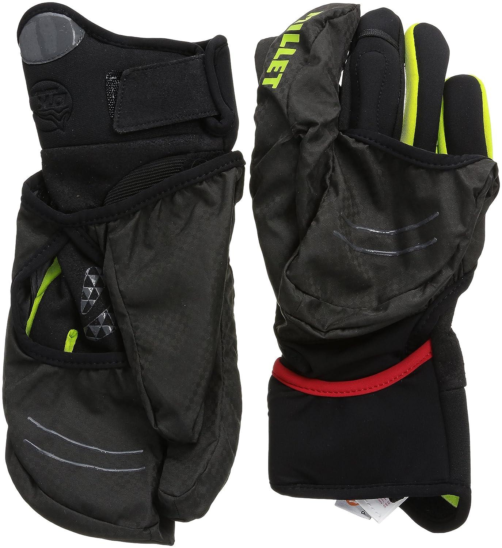 Millet Herren Handschuhe Touringracing Acid/schwarz online bestellen