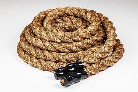 Workout ropes diy