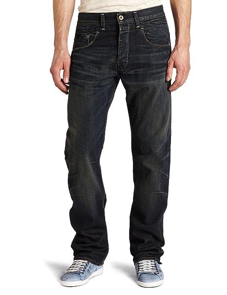 海淘G-Star牛仔裤: G-Star Rotor 3301男士直筒牛仔裤