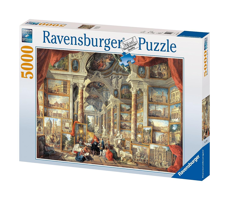 Ravensburger 17409 - Panini: Vedute di