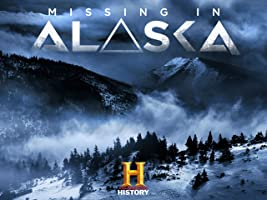 Missing in Alaska Season 1
