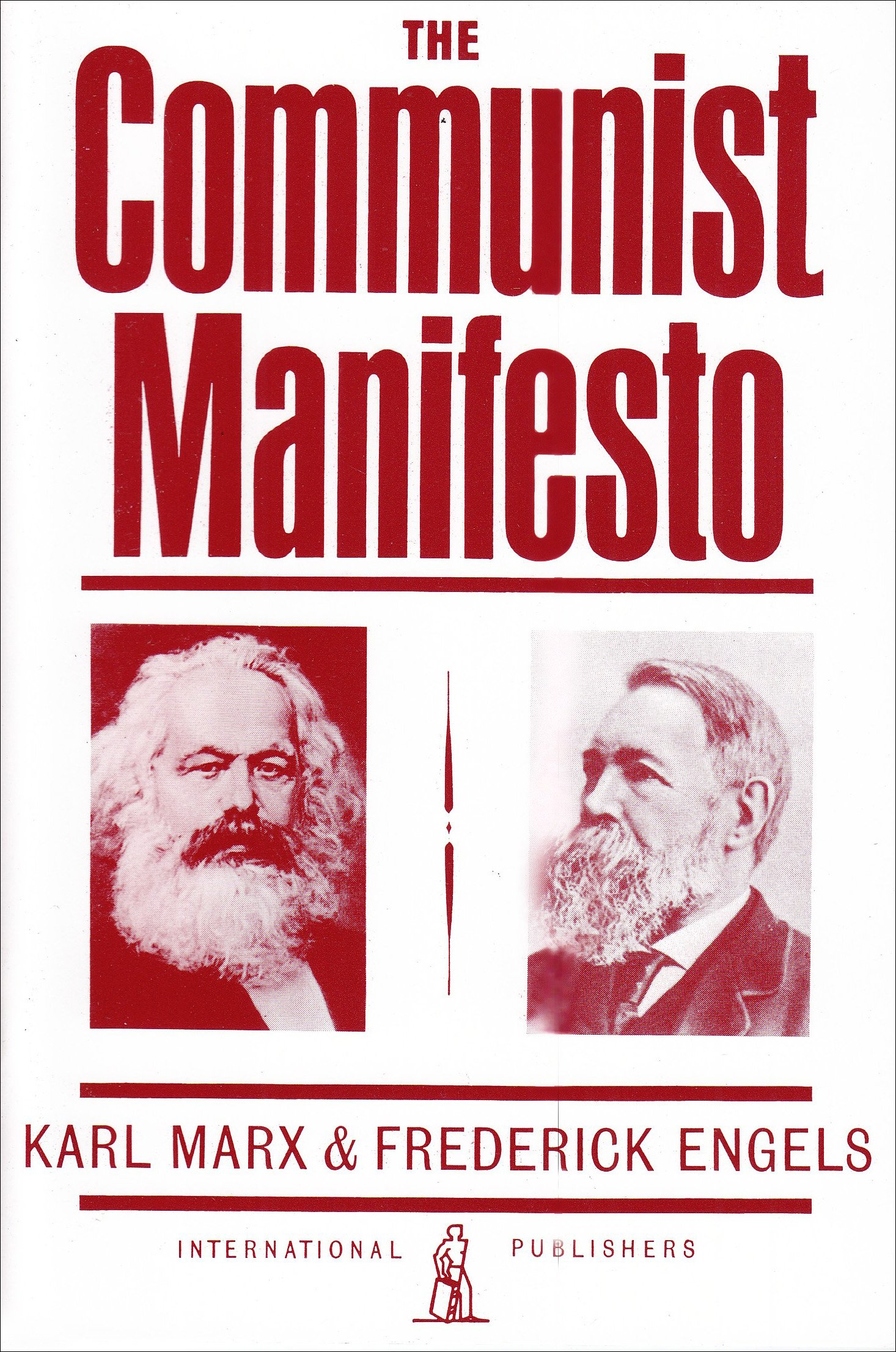 Manifesto of the Communist Party ISBN-13 9780717802418