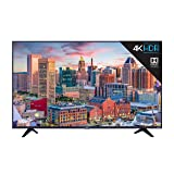TCL 49S517 49-Inch 4K Ultra HD Roku Smart LED TV (2018 Model) (Tamaño: 49-Inch)