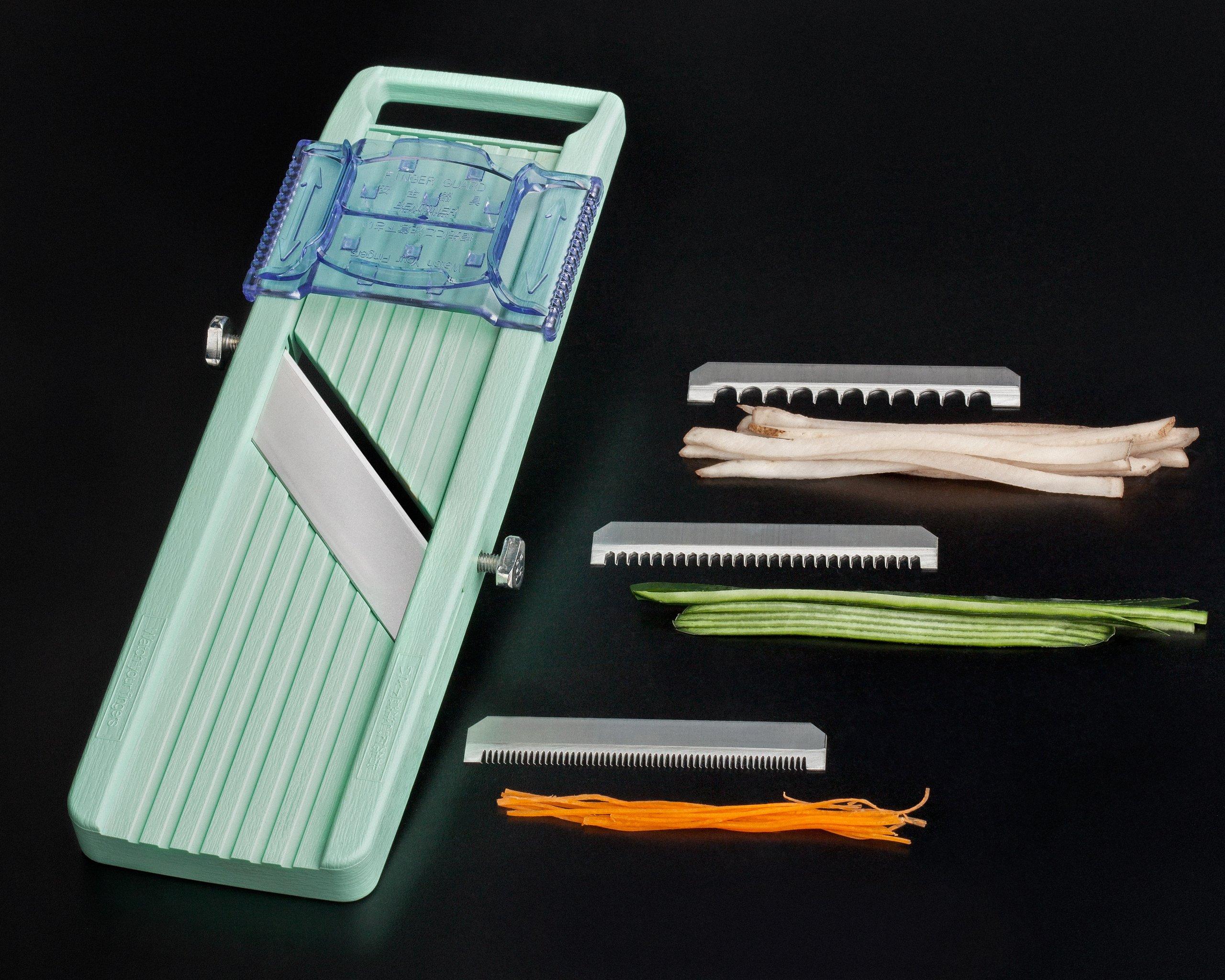 Benriner Japanese Mandoline Slicer image