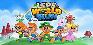 Lep's World 3 from NER Brothers
