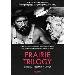 Prairie Trilogy
