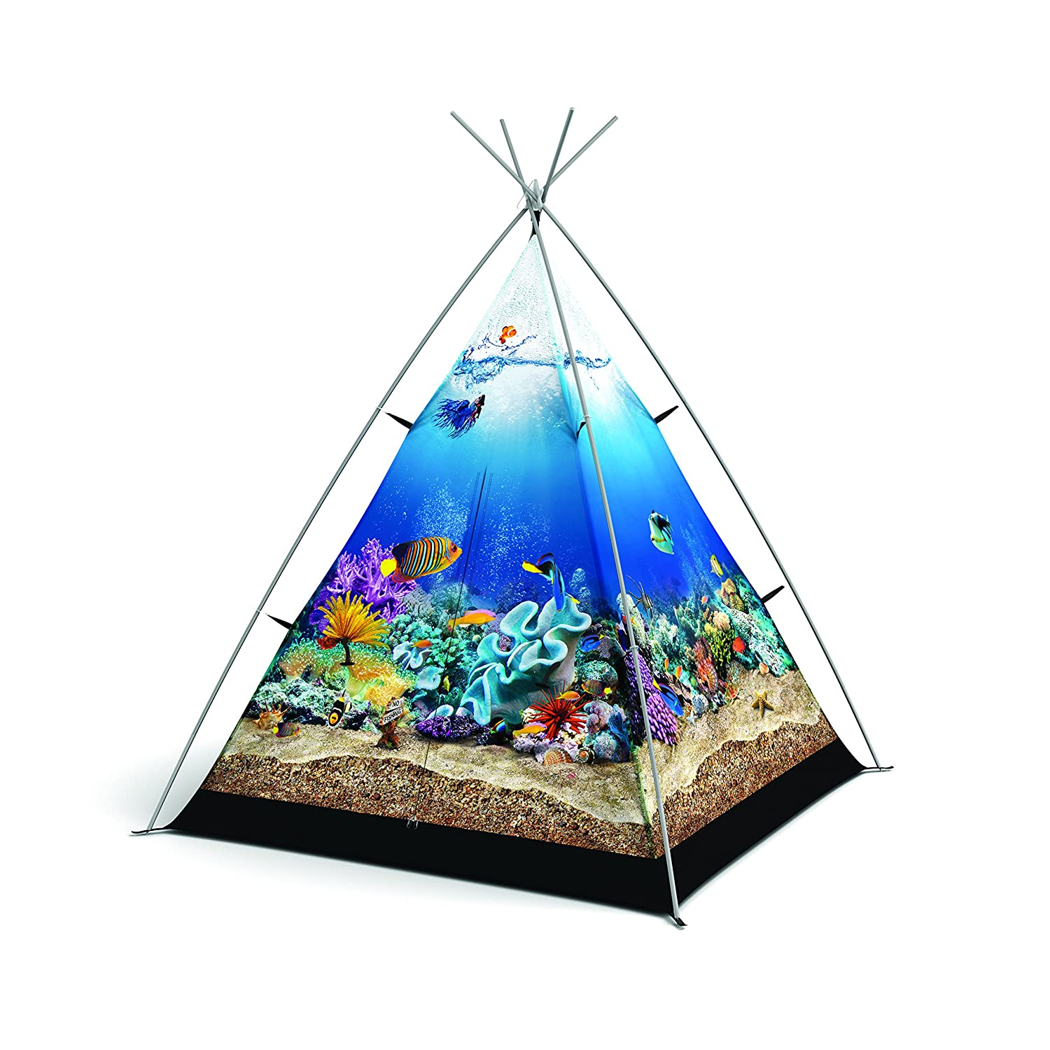 Wigwam Something Fishy – Little Camper (FieldCandy) online kaufen