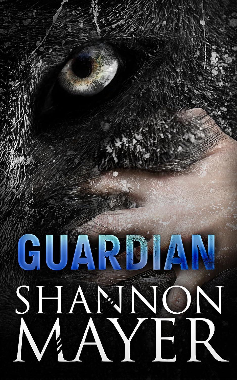 Guardian: Book 6.5 (A Rylee Adamson Novella) - Shannon Mayer