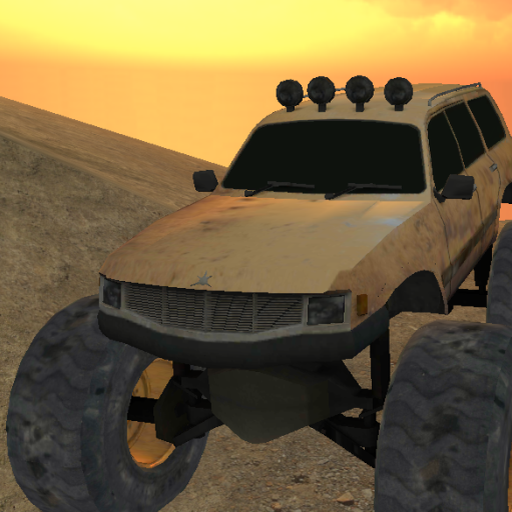 Desert Joyride (Free Four Wheeler Games compare prices)