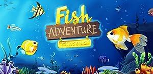 Fish Adventure Seasons from Socialin LLC