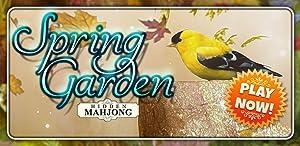 Hidden Mahjong: Spring Garden by DifferenceGames LLC