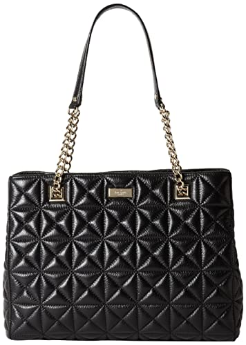 Kate Spade Quilted Shoulder Bag 28