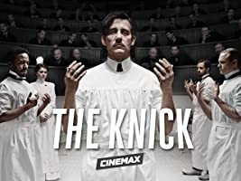 The Knick [OV] - Season 1